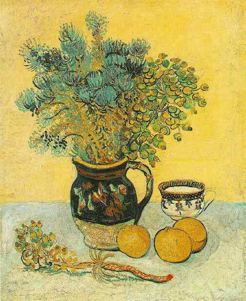 Van_Gogh_Still_Life_Majolica_with_Wildflowers